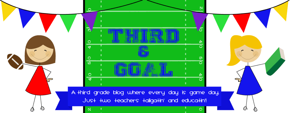 The Third and Goal