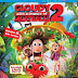 Cloudy with a Chance of Meatballs 2 (2013) BluRay 720p 700MB