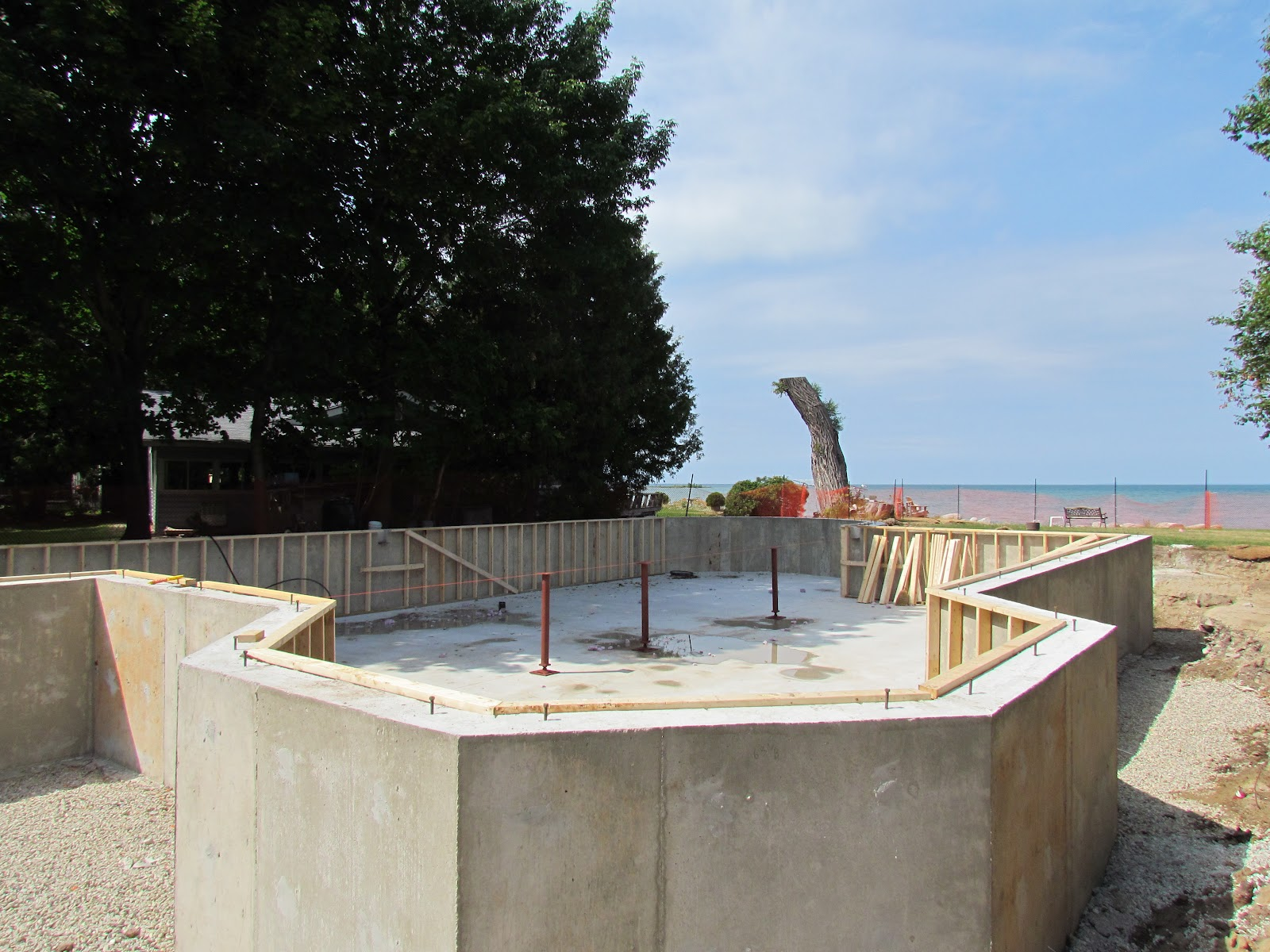 Ask rob the main types of foundation walls for Concrete foundation types