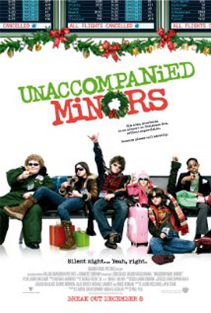 Unaccompanied Minors (2006)