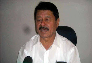 Communist Party of Revolutionary Marxist (CPRM) vice president JB Rai