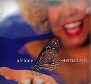 CD - Alcione – Eterna Alegria ( 2013)
