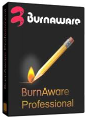 BurnAware Professional 7.0 Beta 2