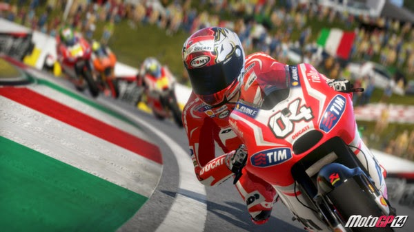 Download Moto GP 14 Pc Game Full Free Download