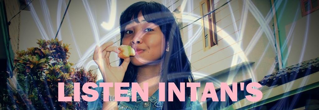 listen intan