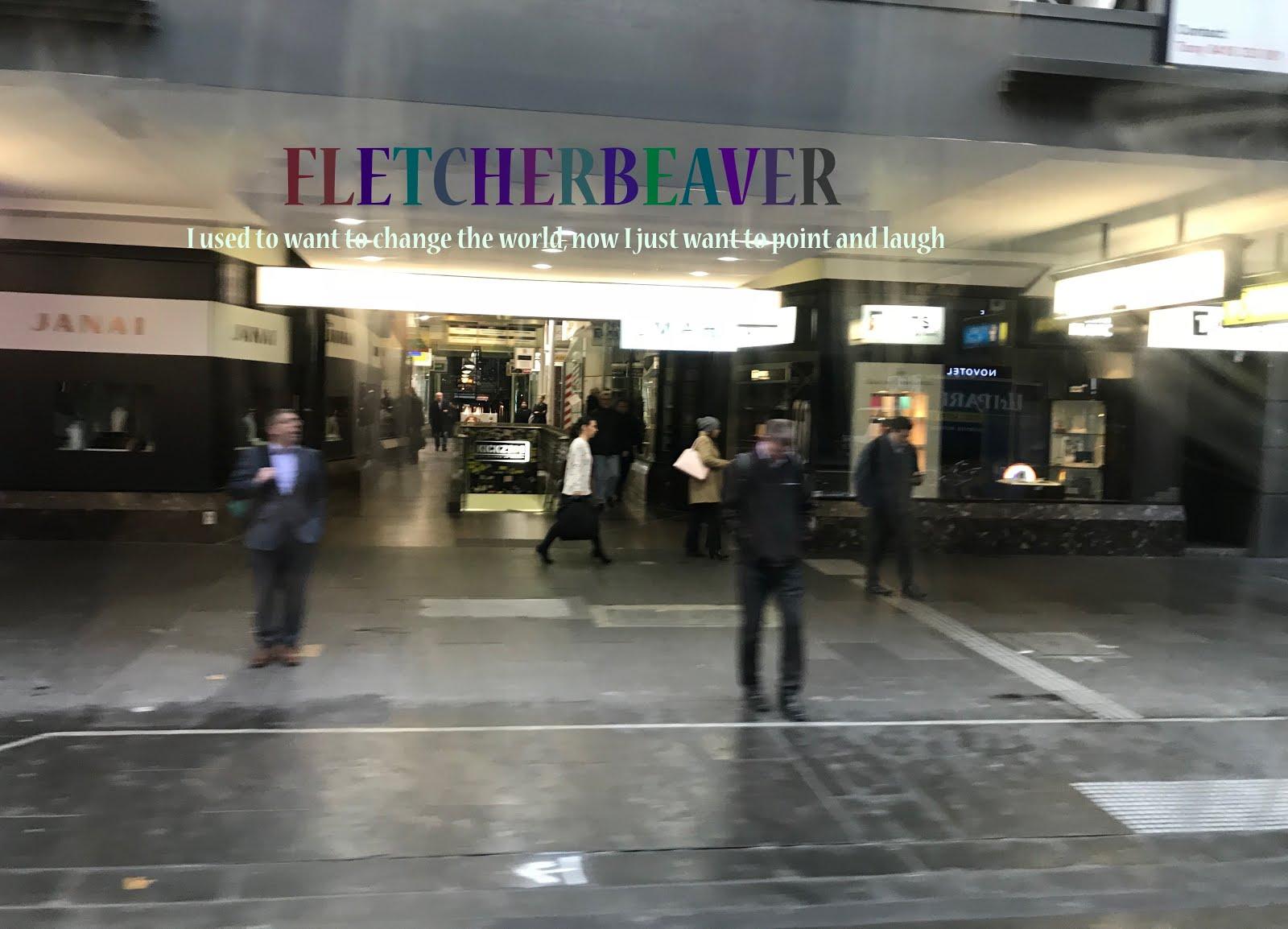 FletcherBeaver