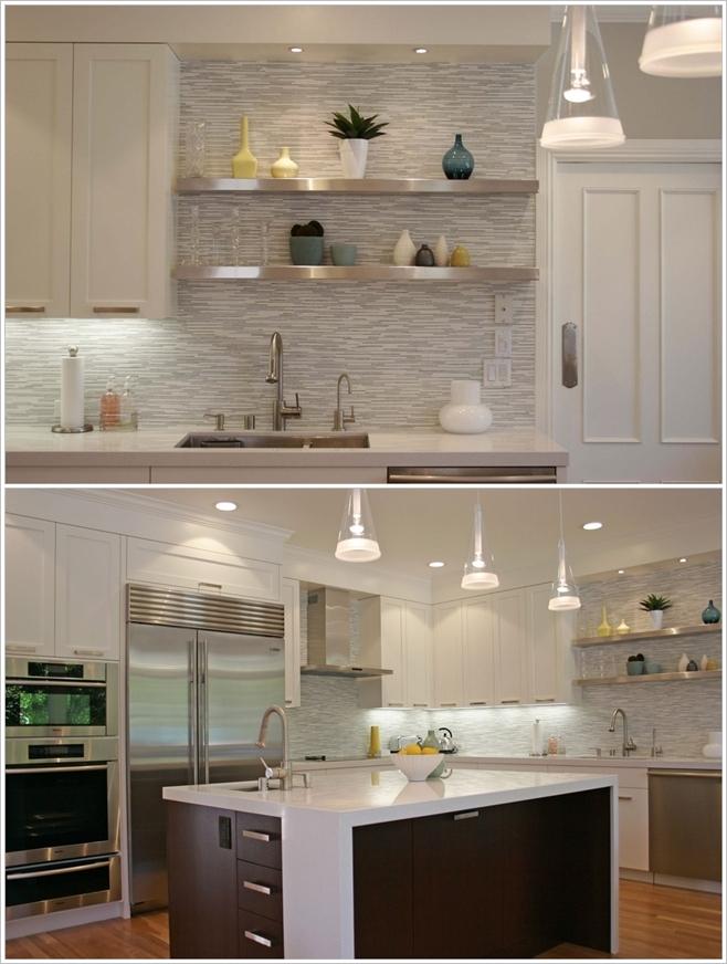 D cor de maison d coration chambre jolies conceptions for Protege mur cuisine