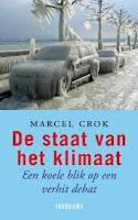 Marcel Crok Gerbrand Komen kritiek De Staat van het Klimaat