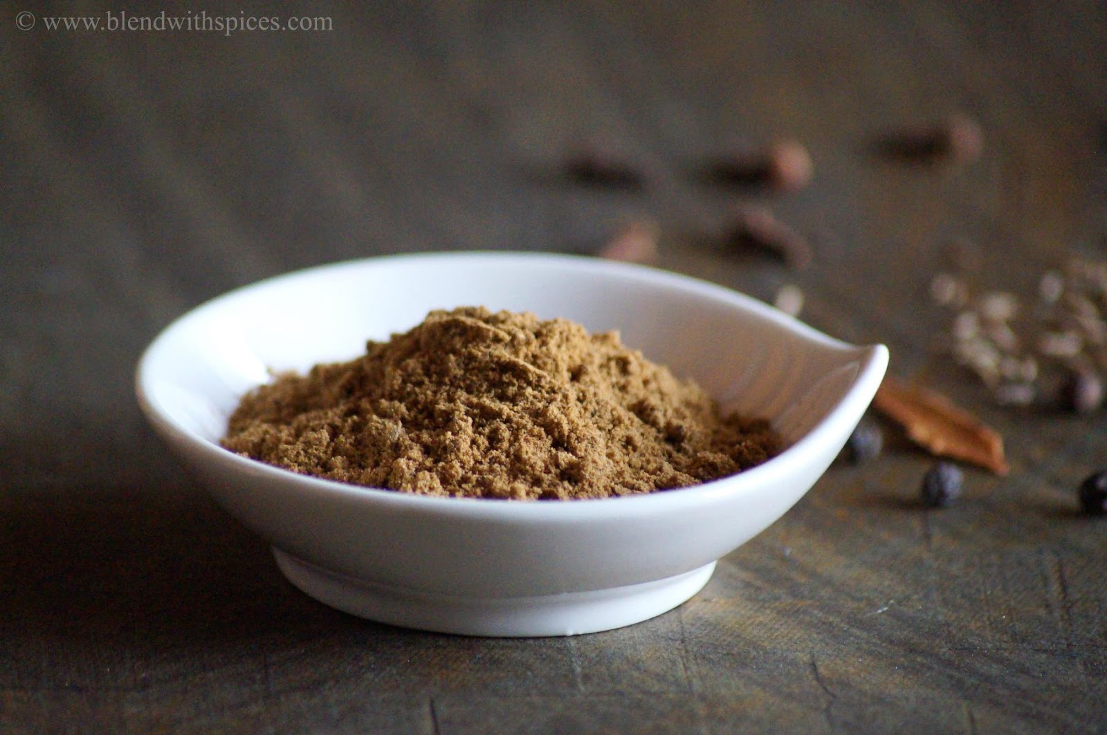Sandwich masala powder recipe how to make sandwich for 4 spice indian cuisine