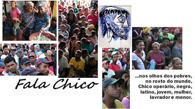 Fala Chico