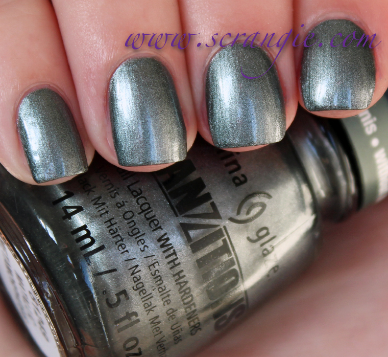 China Glaze Tranzitions Color Changing Nail Lacquer Collection Spring 2017 Swatches And Review