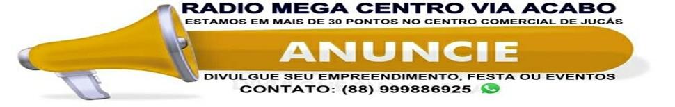 Rádio Mega Centro Via Acabo de Jucás