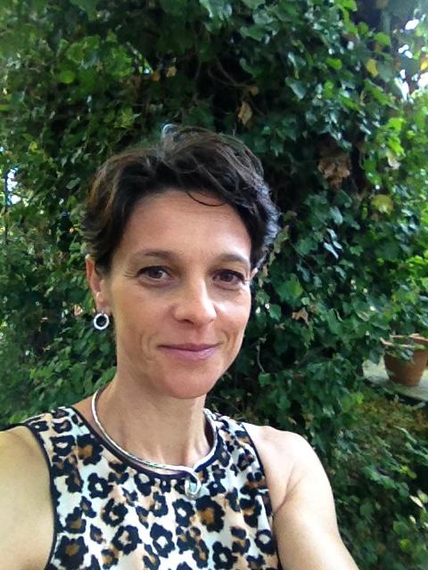 Sandrine FLORENS