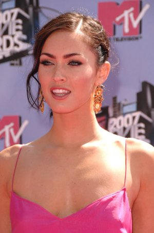 megan fox hairstyles for prom. fox hairstyles for prom