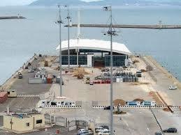 Porto di Cagliari, offerte per gestione Molo Ichnusa