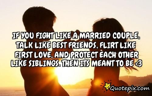 Inspirational Love Quotes For Couples