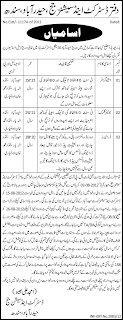 District session judge jobs