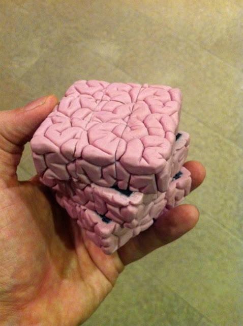 Brain Cube2