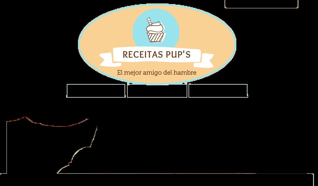 Receita Pups