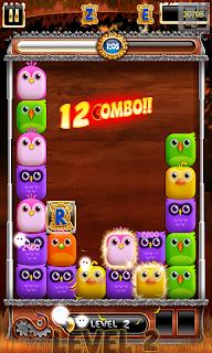 AkiraRays: Birzzle !! เกมแนว action puzzle game รูปแบบใหม่
