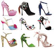 Zapatos 2013 muchos