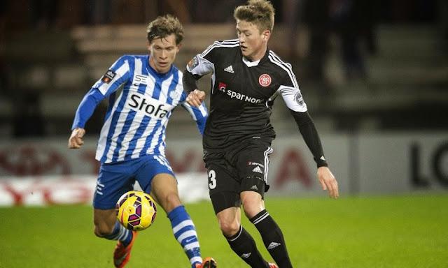 Kèo thơm cá cược Aalborg vs Esbjerg FB