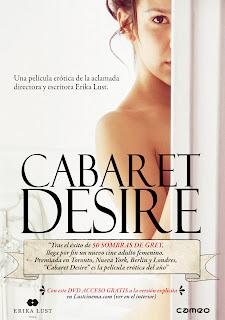 Vũ Điệu Dục Vọng|| Cabaret Desire