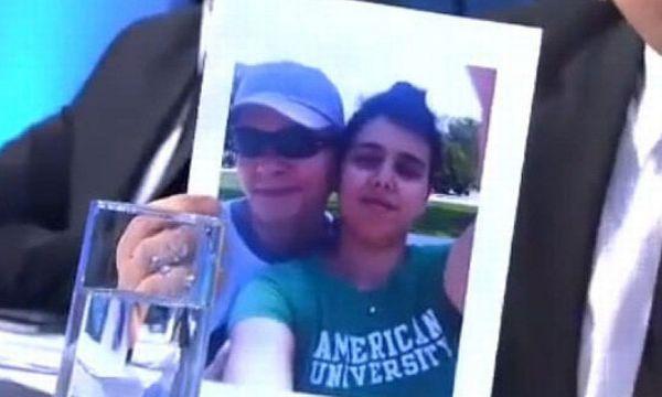 Marcelo Tas, Luiza, filha gay, lésbica