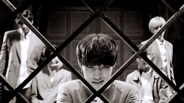 HISTORY Psycho Yijeong