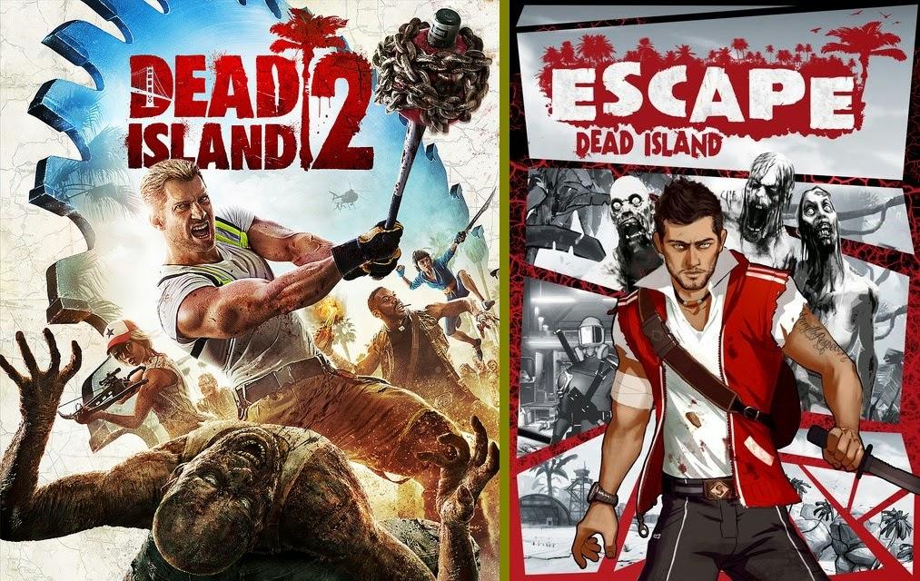 Dead Island 2 + Escape Dead Island
