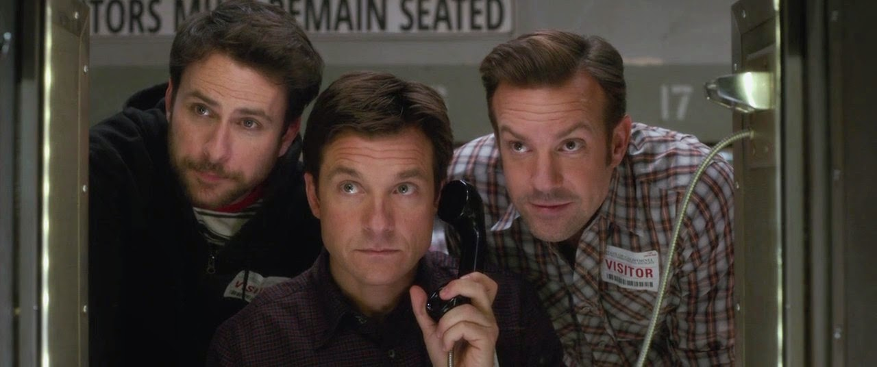 Horrible Bosses 2 (2014) S3 s Horrible Bosses 2 (2014)