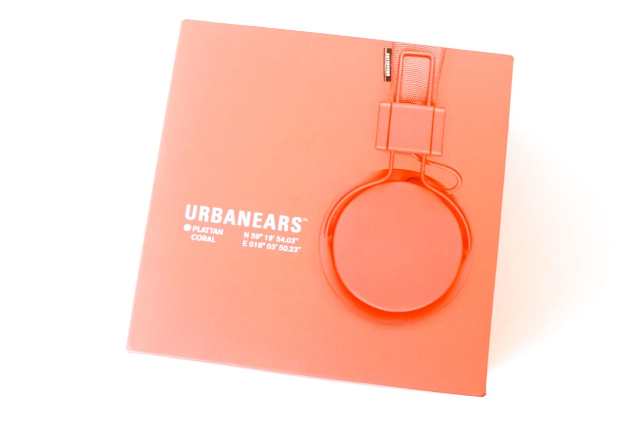 urbanears headphones review