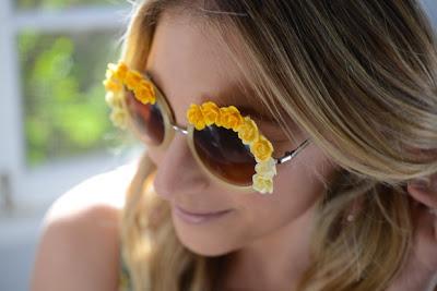 Reciclar gafas de sol en Recicla Inventa