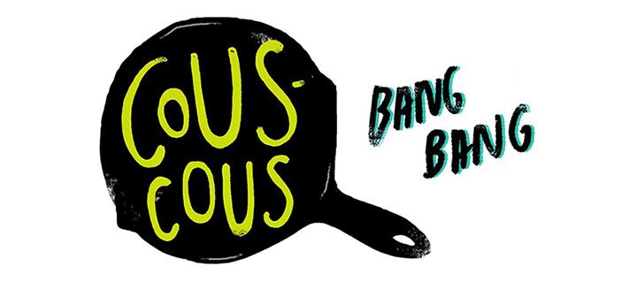 Cous Cous Bang Bang