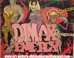 DIMAX ENERGY ART STUDIO