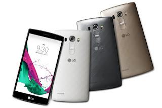 رسميا: إل جي تكشف عن LG G4s