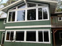 vinyl replacement windows in Seattle, Bellevue, Tacoma, Woodinville and Issaquah WA
