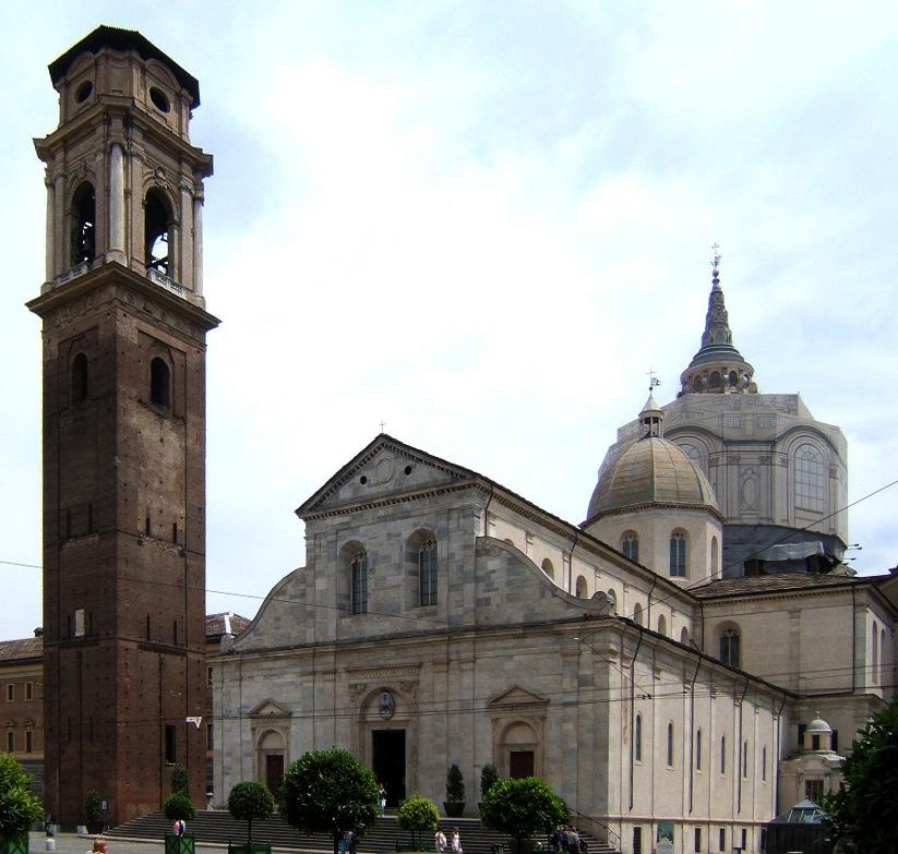 Duomo di San Giovanni (Turin Cathedral)