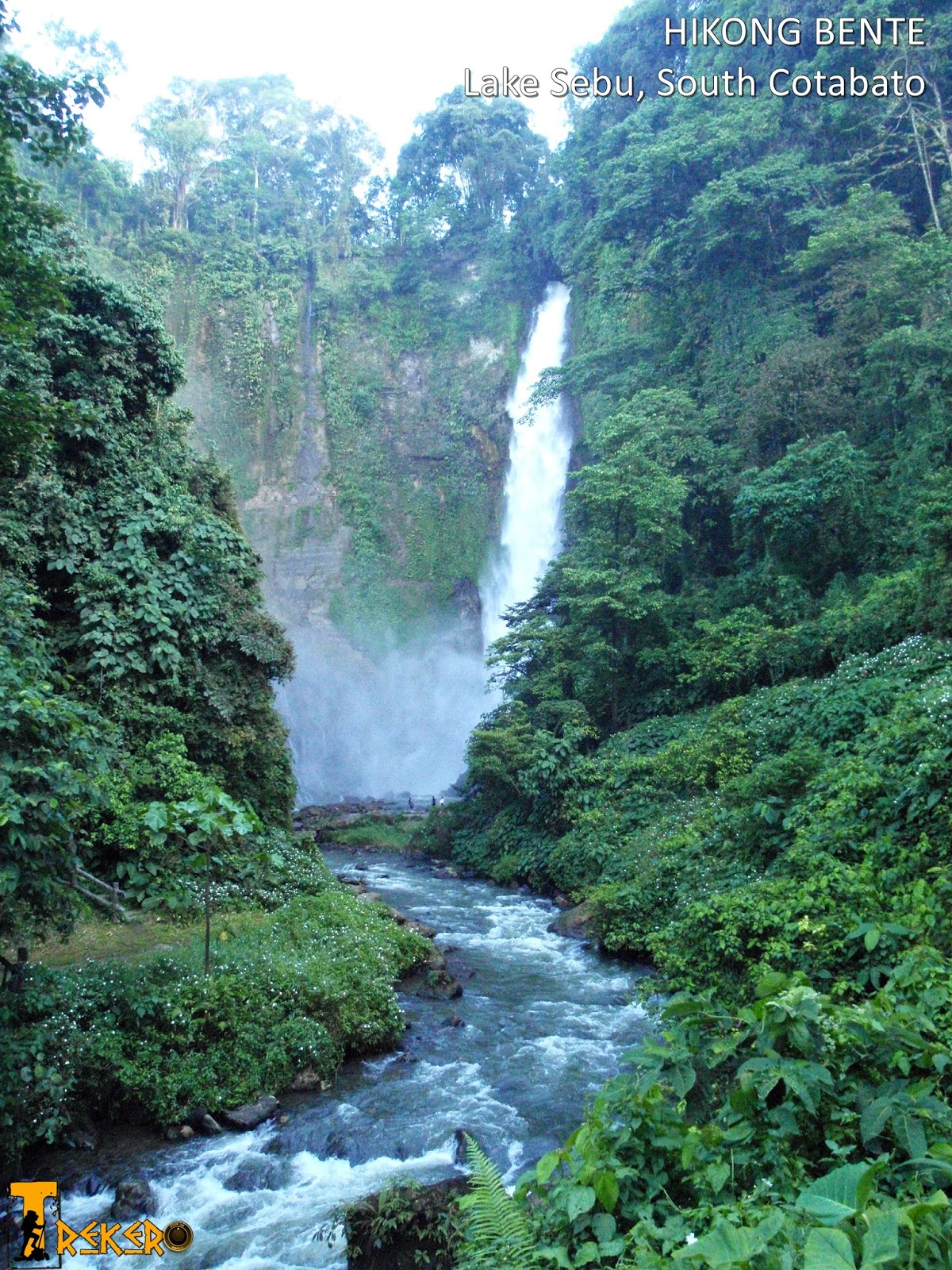 Trekero the 7 falls of lake sebu the complete list it was my shortest stay in lake sebu just overnight the original plan was 3 days and 2 nights in lake sebu with my officemates thecheapjerseys Gallery