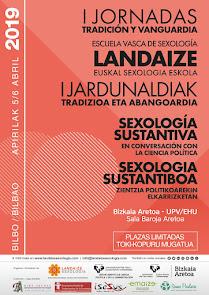 I Jornadas Sexología Sustantiva