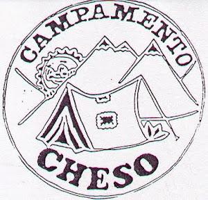 campamento cheso