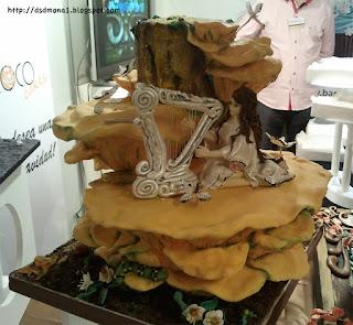 Bcn Cake