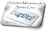 Doações para o Mosteiro da Santa Cruz