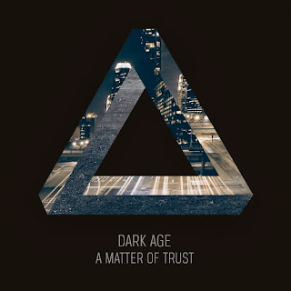 Dark Age - 'A Matter of Trust' CD Review (AFM Records)