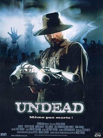 Undead (2003) ταινιες online seires xrysoi greek subs