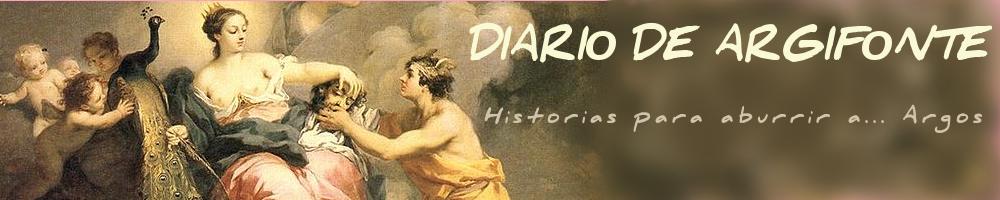 Diario de argifonte