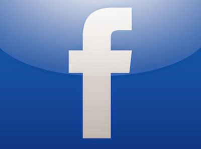 Find Us on Facebook: