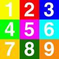 Juego para contar hasta el 5