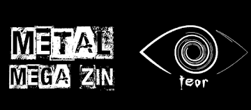 TEOR Metal MegaZin