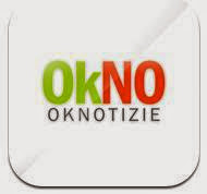 I miei Comunicati Stampa su OK NO